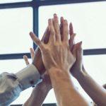 High-five-group